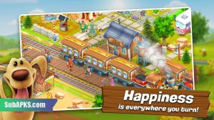 Hay Day MOD APK [Unlimited Coins/Gems/Seeds] 2021 1