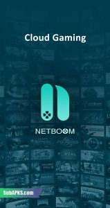 Netboom MOD APK [Full Access & Unlimited Time/Gold] 2021 1