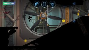 Vector 2 Mod Apk Unlimited Money And Chips Latest Version 2