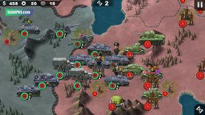 World Conqueror 4 Mod Apk Unlimited Everything 2021 1