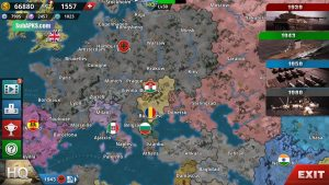 World Conqueror 4 Mod Apk Unlimited Everything 2021 2