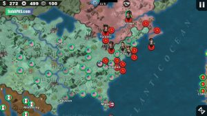 World Conqueror 4 Mod Apk Unlimited Everything 2021 3